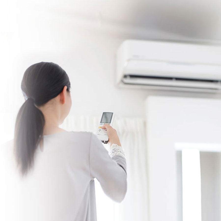 Air-conditioning and its effects on health