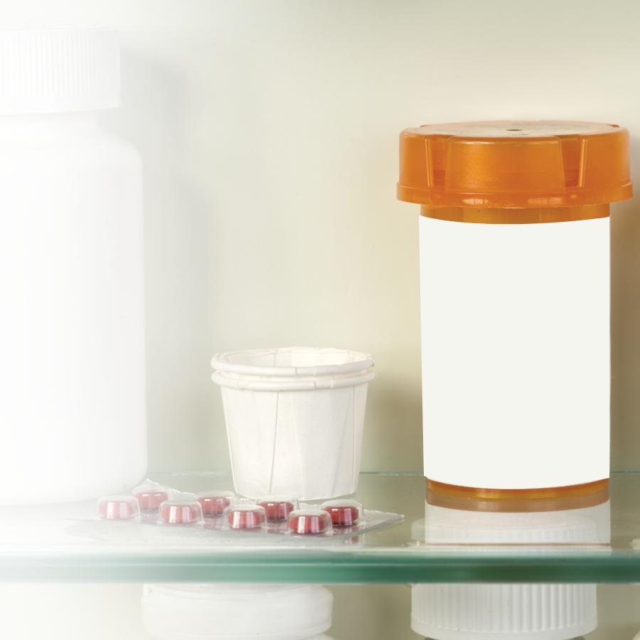 Do you regularly clean out your medicine cabinet?