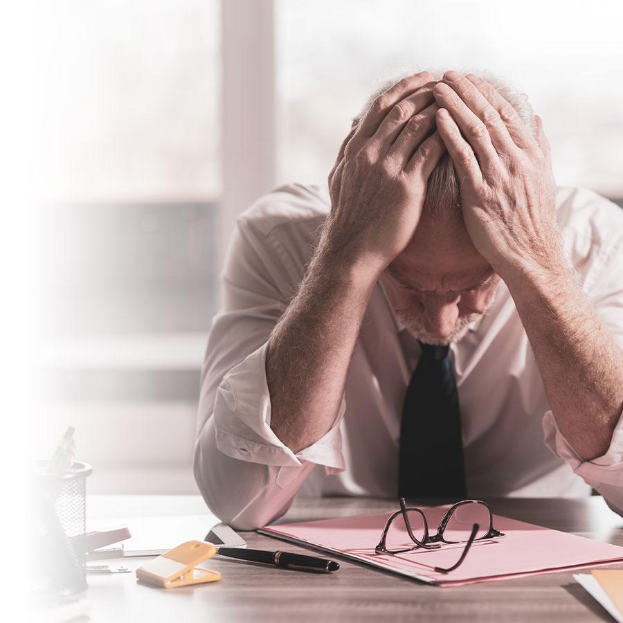 L'épuisement professionnel: un phénomène bien réel