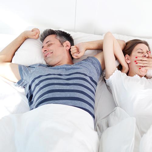 Se lever tôt: bon pour la santé?