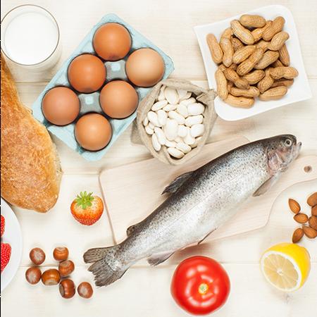 Allergie et intolérance alimentaires: savoir les distinguer