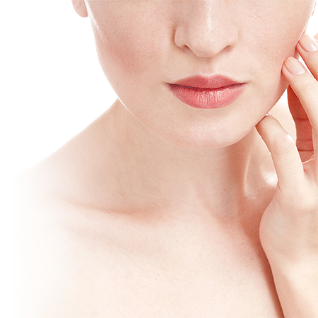 Rosacea: when skin is reactive and red