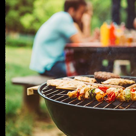 Comment prévenir une intoxication alimentaire en été