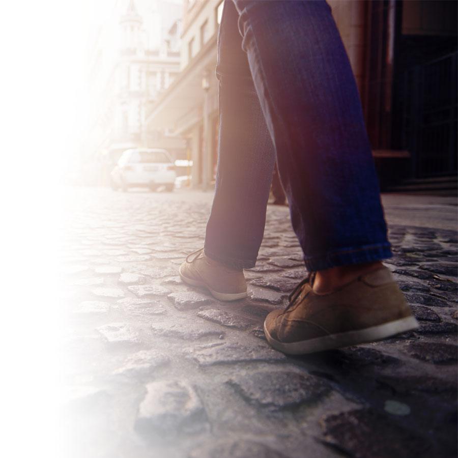 Prévenir et soulager la fatigue des jambes et des pieds