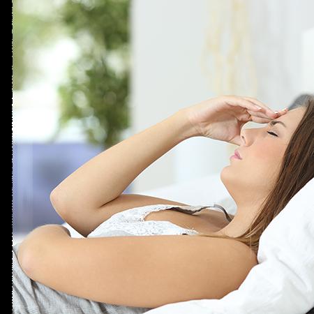 Mieux comprendre le syndrome prémenstruel (SPM)