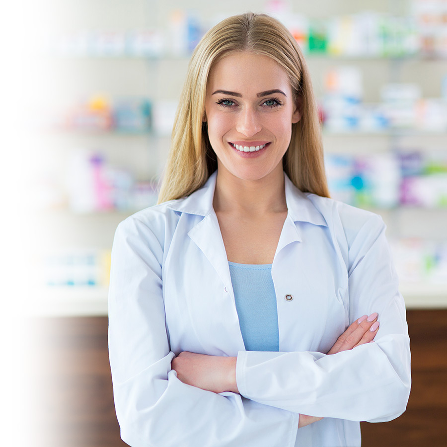 Your pharmacist can do more than you think!