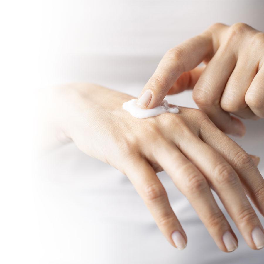 Minimiser les impacts des traitements du cancer sur la peau
