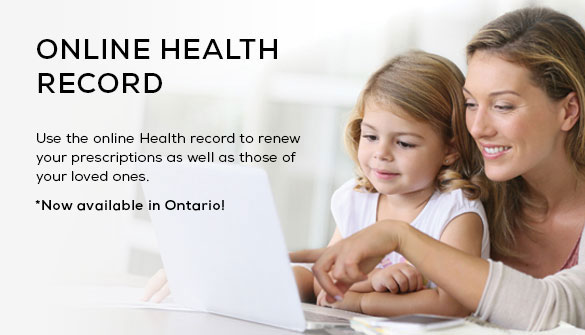 Health record