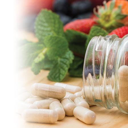 Suppléments vitaminiques