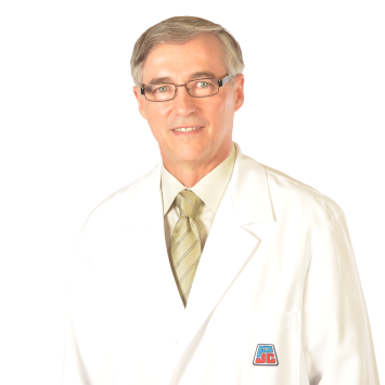 Yves Pichette, Owner-Pharmacist