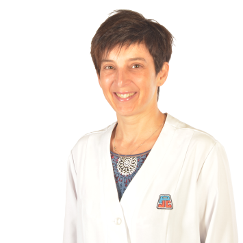 Christine Léger, Owner-Pharmacist