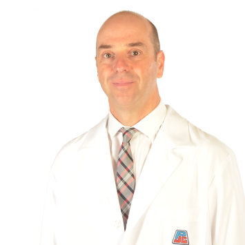 Martin Côté, Owner-Pharmacist